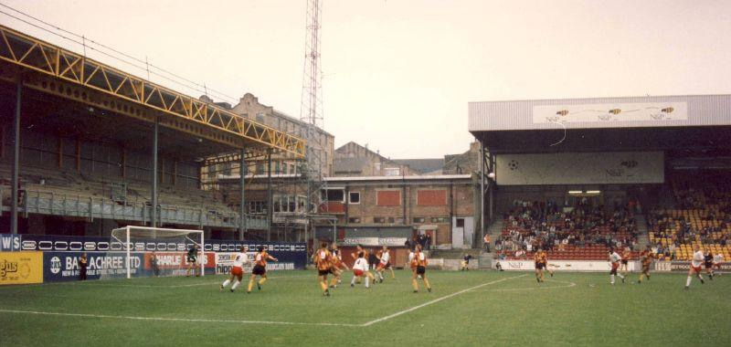 Valley Parade 1990s
