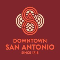 Official logo of Downtown San Antonio