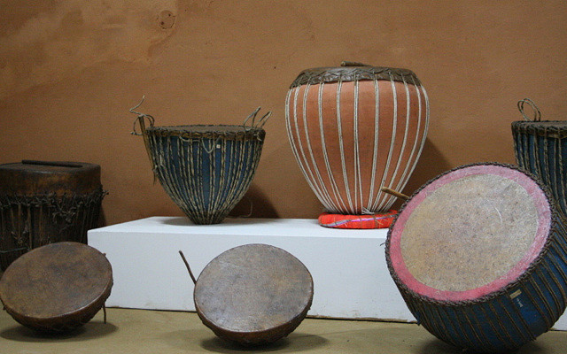 6 ancient drum types of Madhya Pradesh, Indian subcontinent