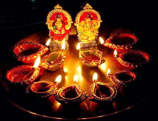 Diwali in Sri Lanka Culture and Sights