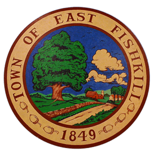Official seal of East Fishkill, New York
