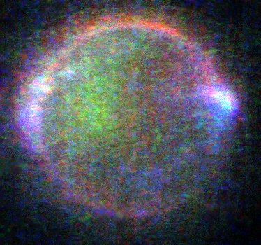 Io Aurorae color