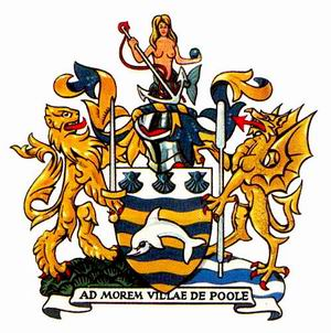 Coat of Arms Poole