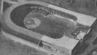 Polo Grounds after 1923