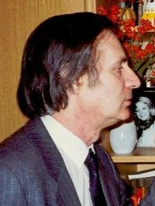 Alfred Schnittke April 6 1989 Moscow