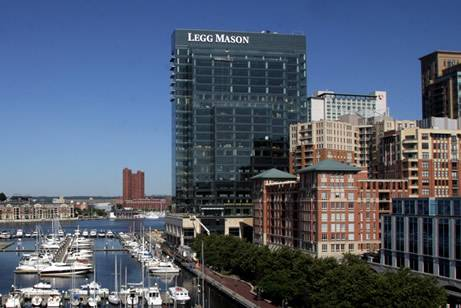 Legg mason tower