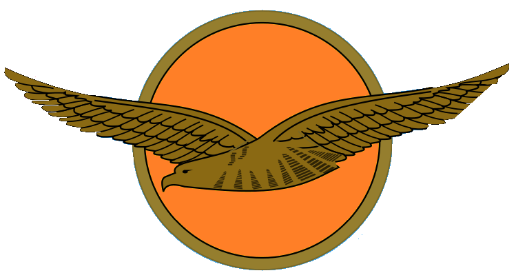 Pilot Wings Royal Netherlands Airforce