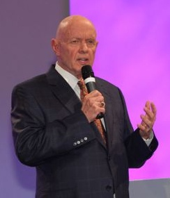 Stephen Covey 2010