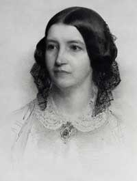 Fanny Appleton Longfellow Drawing