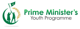 Prime Minister's Youth Programme Logo