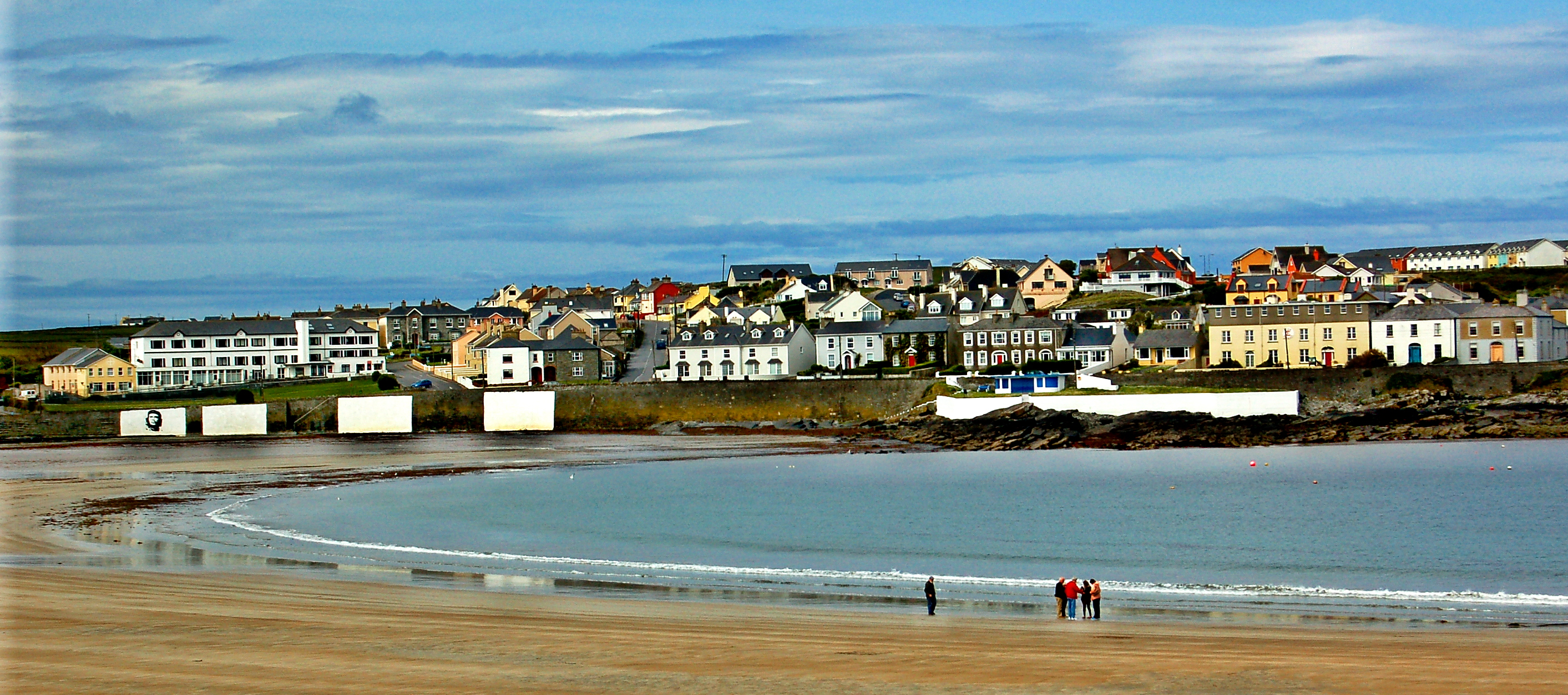 Kilkee Strand and West End