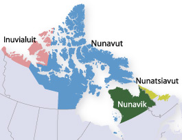 Inuit Facts for Kids
