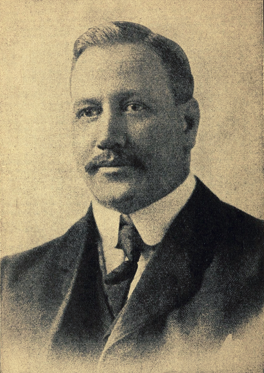 William G. Morgan