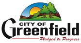 Official logo of Greenfield, Wisconsin