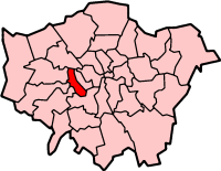Hammersmith and Fulham