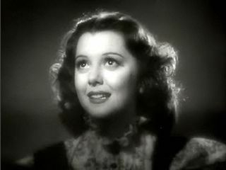 Ann Rutherford in Dramatic School trailer
