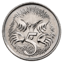 Australian Five Cents Rev.png