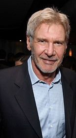 Harrison Ford Facts for Kids