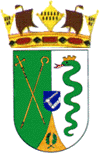 Coat of arms of Culebra (Puerto Rico)