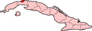 LocationHavana