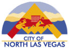 Official seal of North Las Vegas, Nevada
