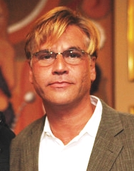 Aaron Sorkin 20 August 2008 crop2