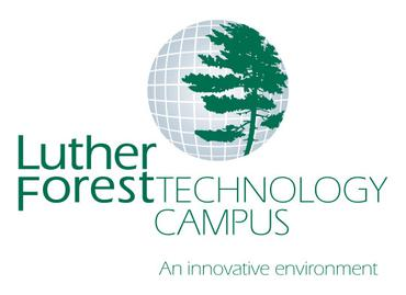 Luther Forest Technology Campus logo