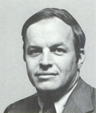 Richard Shelby 97th Congress 1981