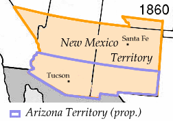 Wpdms arizona territory 1860 idx