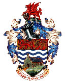 Llandudno coat of arms
