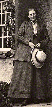 Beatrix Potter by King cropped