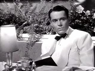 Henry Fonda in The Lady Eve trailer