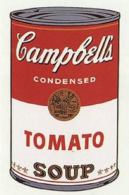 Warhol-Campbell Soup-1-screenprint-1968