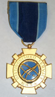 NASA Distinguished Service Medal