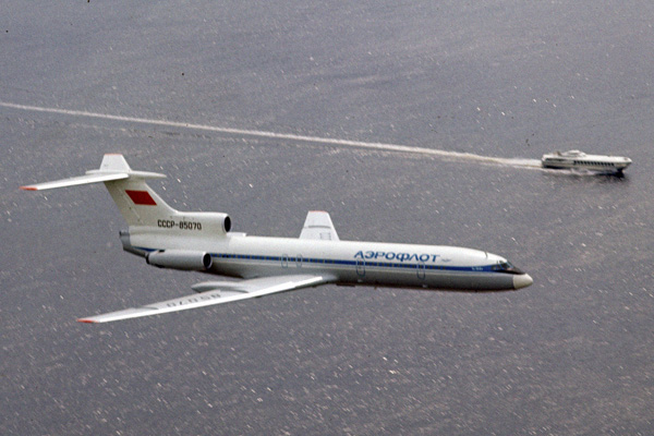 RIAN archive 498003 TU154 serial passenger aircraft (cropped)