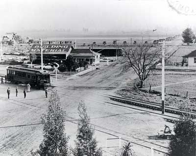 Pioneer And South Street Historical Photo