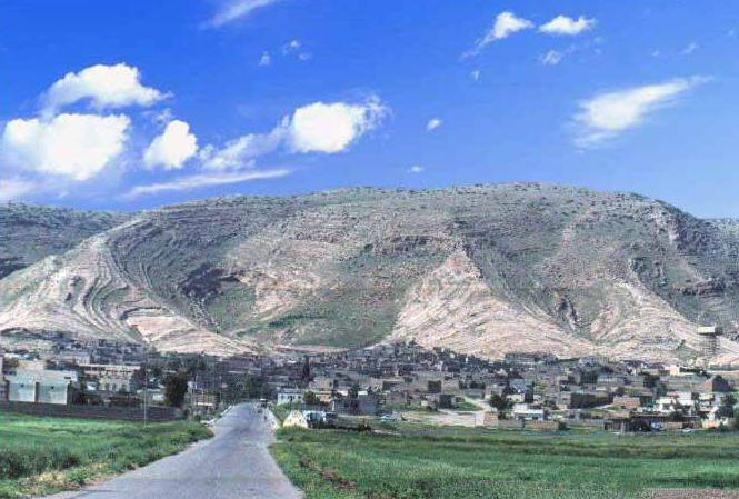 Iraqvillagealqosh