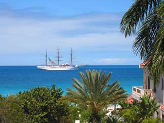 Sailing-in-anguilla