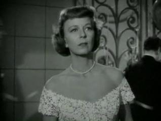 Margaret Sullavan in No Sad Songs for Me trailer 2