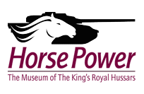 HorsePower, The Museum of the Kings Royal Hussars Logo.png