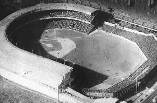 Polo Grounds after 1911