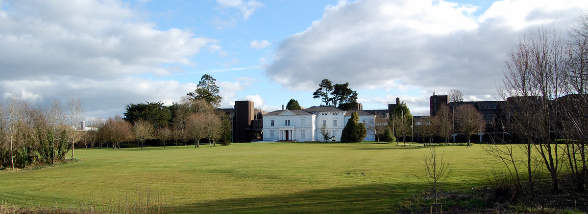 UniversityOfLimerick PlasseyHouse