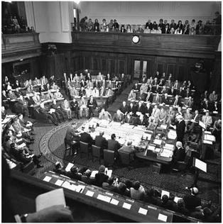 Joint Sitting of the Australian Parliament of 1974