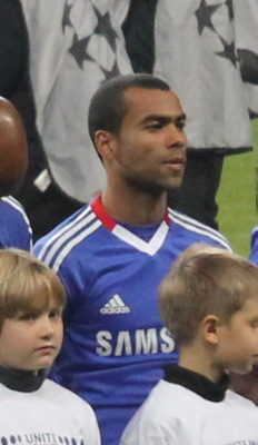 Ashley Cole 4577