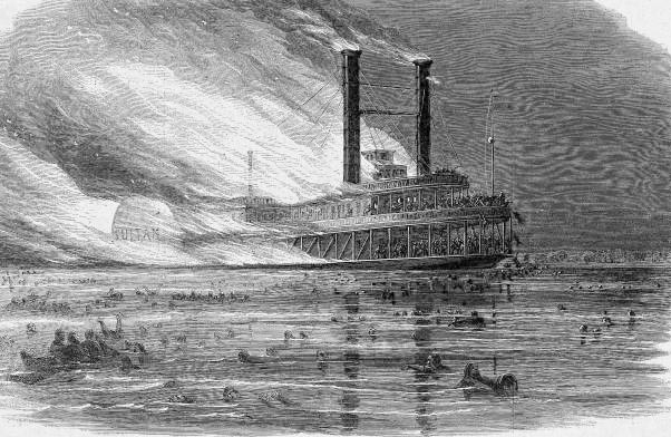 Sultana Disaster