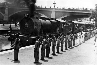 Send-off-delhi1947