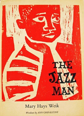 Weik The Jazz Man cover.jpg
