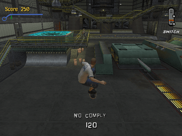 tony hawk s pro skater 3 facts for kids