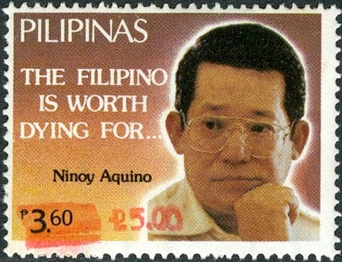 "short essay about ninoy aquino Aquino's legacy: his final sona of ninoy's son in short, aquino ""moralized"" our broken politics and reintroduced an ethical discourse on the state of."