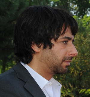 Jian Ghomeshi at the CFC Business for the Arts Reception (9260766653)